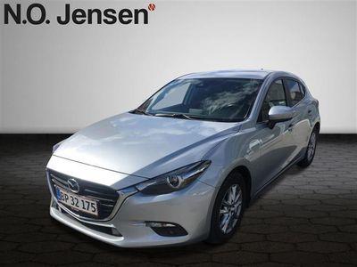 used Mazda 3 2,0 Skyactiv-G Vision 120HK 5d 6g