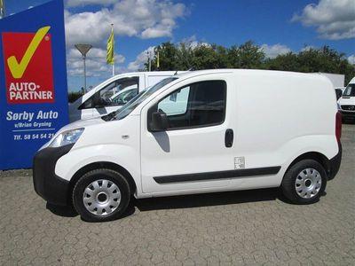 brugt Peugeot Bipper Bipper1,4 HDI 70HK Van