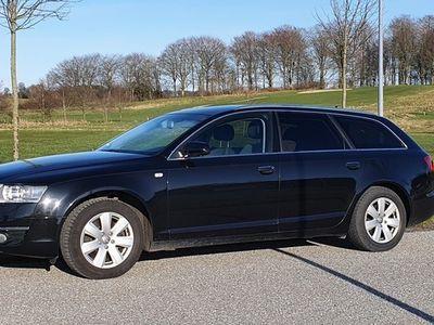 brugt Audi A6 2,0