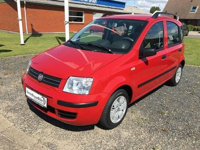 brugt Fiat Panda 1,2 Dynamic 60HK 5d