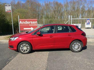 brugt Citroën C4 1,2 PT 130 Feel