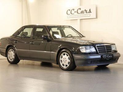 brugt Mercedes E500 E-Klasse (W124)