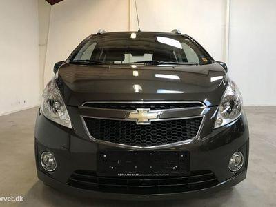 brugt Chevrolet Spark 1,0 LS (ESP) 68HK 5d