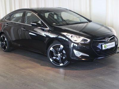 brugt Hyundai i40 1,7 CRDi 136 Premium CW ISG
