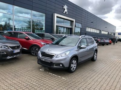 second-hand Peugeot 2008 1,2 e-THP Active 110HK 6g