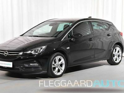 brugt Opel Astra 6 CDTI Dynamic 136HK 5d 6g Aut.