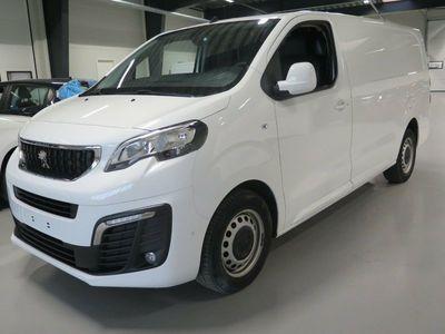 brugt Peugeot Expert 2,0 BlueHDi 120 L3 Premium