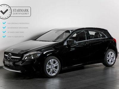 käytetty Mercedes A200 d 2,2 Urban