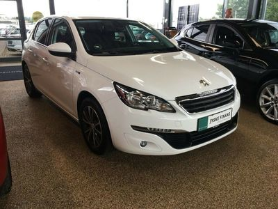 brugt Peugeot 308 e-THP 130 Style
