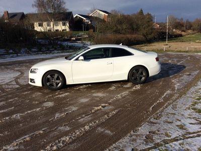 used Audi A5 2,0 TDI 170HK 2d 6g