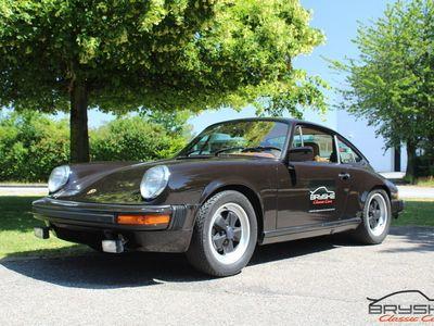brugt Porsche 911 3,0 SC