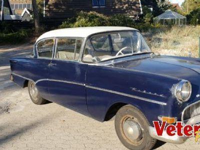 brugt Opel Rekord P1