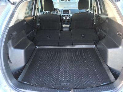 brugt Mazda CX-5 2,0 Man.