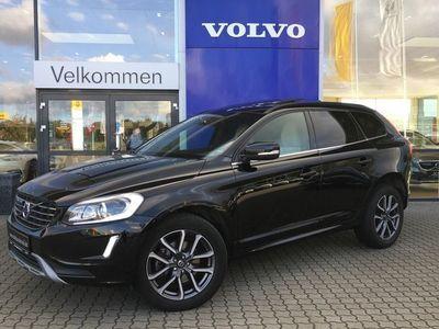 brugt Volvo XC60 2,0 D4 Momentum 190HK 5d 8g Aut.