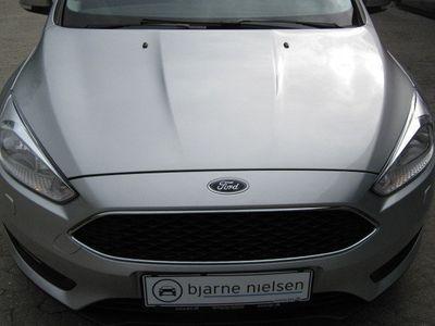 brugt Ford Focus 1,0 SCTi 125 Trend st.car