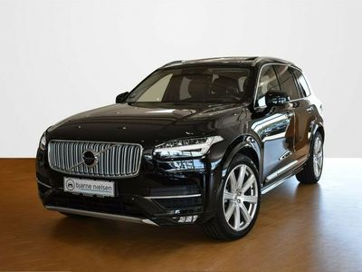 begagnad Volvo XC90 2,0 T6 310 Inscription aut. AWD 7p