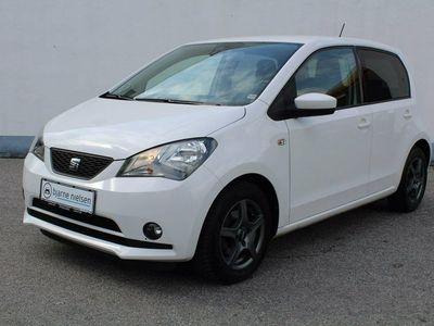 used Seat Mii 1,0 60 Sport eco