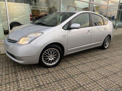 brugt Toyota Prius 1,5 Hybrid - Automatik - Klima