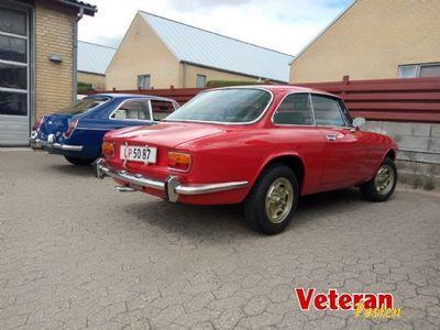 brugt Alfa Romeo GT Junior GT1600