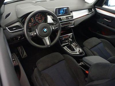 brugt BMW 218 Gran Tourer d 2,0 Gran Tourer aut. 7prs, 5d