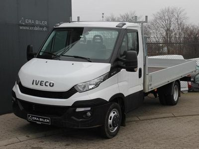 brugt Iveco Daily 35C15 3750mm 2,3 D 146HK Ladv./Chas. 6g