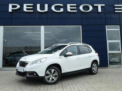 brugt Peugeot 2008 1,2 VTi Style 82HK