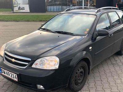 brugt Chevrolet Nubira 1,8 1,8 STW