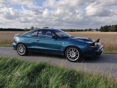 brugt Toyota Celica 2,0 Turbo 4x4