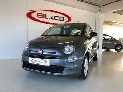 gebraucht Fiat 500 1,2 Pop Start & Stop 69HK 3d