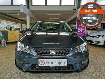 brugt Seat Leon TSi 150 Style