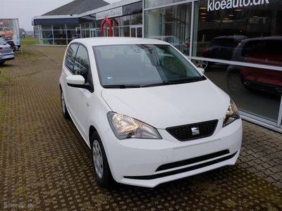 second-hand Seat Mii 1,0 MPI Style Start/Stop 60HK 3d