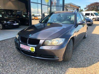 usata BMW 320 d 2,0 Touring