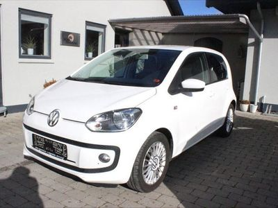 usado VW up! 1,0 BMT High 75HK 5d