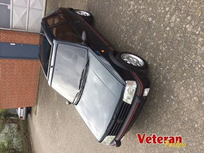 second-hand Peugeot 205 GTI 1.9 Sorrento Green