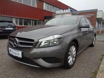 brugt Mercedes A180 1,5 CDi aut.
