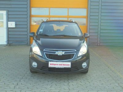 used Chevrolet Spark 1,0 LS