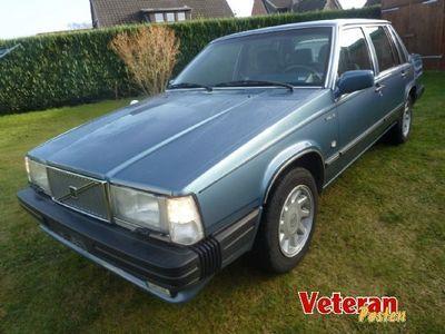 brugt Volvo 760 Aut. GLE 2.8 V6 Benzin