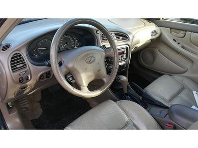 brugt Chevrolet Alero 3,4