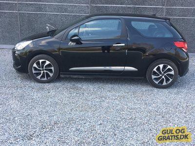 brugt Citroën DS3 DS3