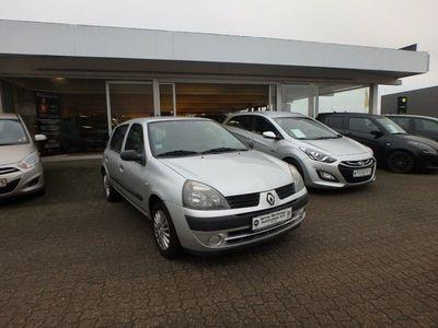 brugt Renault Clio II 1,2 8V Storia