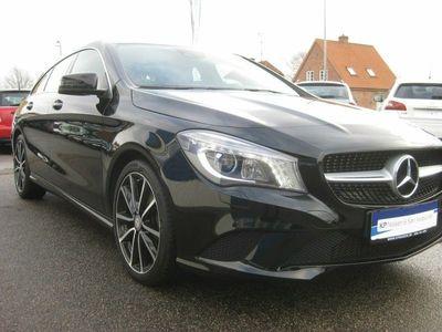 gebraucht Mercedes CLA200 1,6 SB