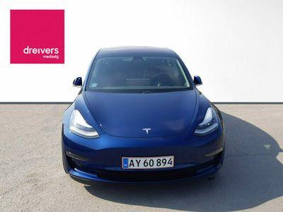 brugt Tesla Model 3