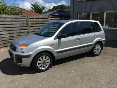 brugt Ford Fusion 1,4 TDCi 68 Trend
