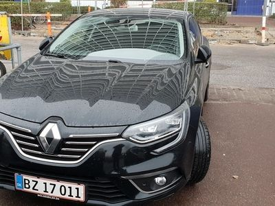brugt Renault Mégane 1.6 dCi ESM 130