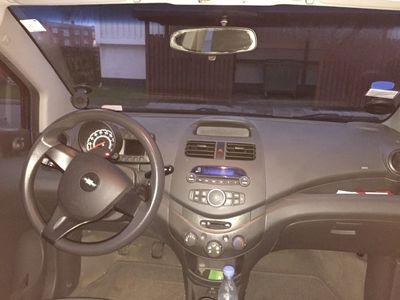 brugt Chevrolet Spark 1.0 5D