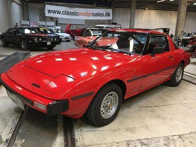 brugt Mazda RX7 wankel