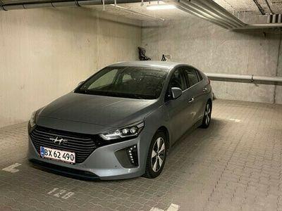 brugt Hyundai Ioniq 1.6 141 HK Premium