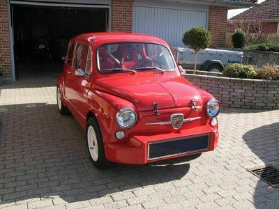 brugt Fiat 600 850TC Abarth Replica