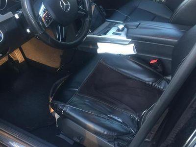 gebraucht Mercedes E200 BlueTEC T 7G-TRONIC PLUS