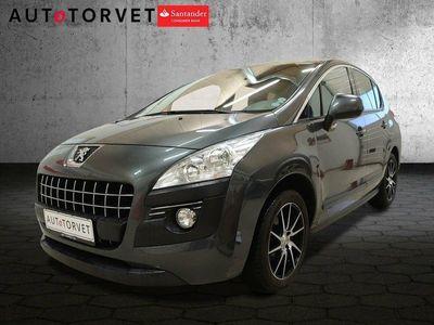 brugt Peugeot 3008 1,6 HDi 112 Premium+